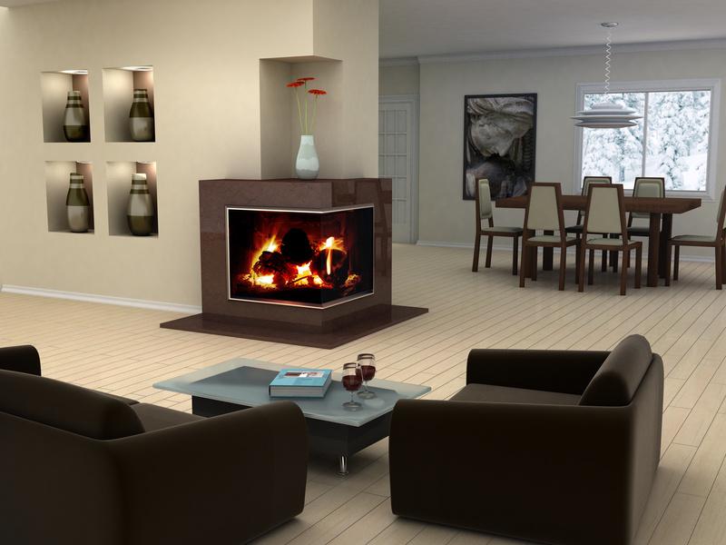quelques conseils pour l 39 entretien de votre chemin e vente bois de chauffage bordeaux. Black Bedroom Furniture Sets. Home Design Ideas